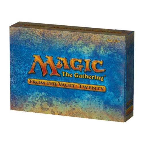Magic The Gathering - From The Vault Twenty