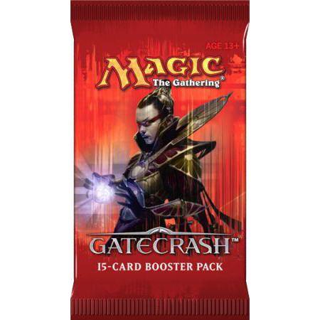 Magic the Gathering: Gatecrash - Booster Pack