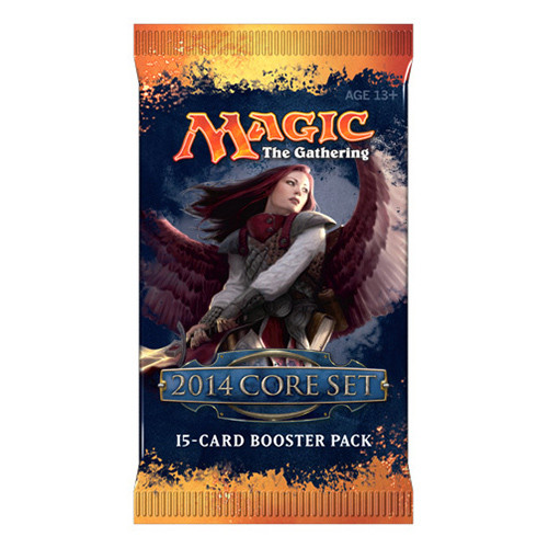 Magic the Gathering: 2014 Core Set - Booster Pack