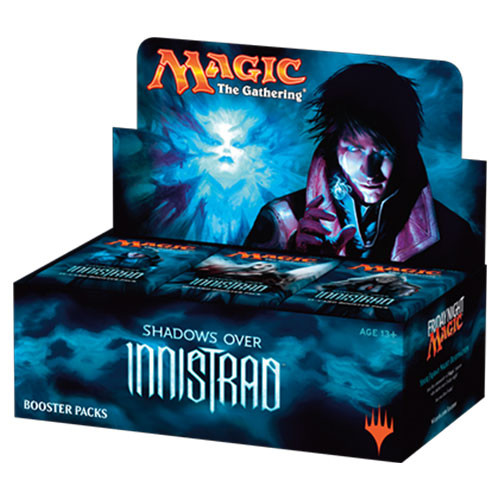 Magic the Gathering: Shadows Over Innistrad - Booster Box
