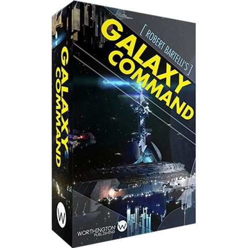 Galaxy Command (Last Chance)