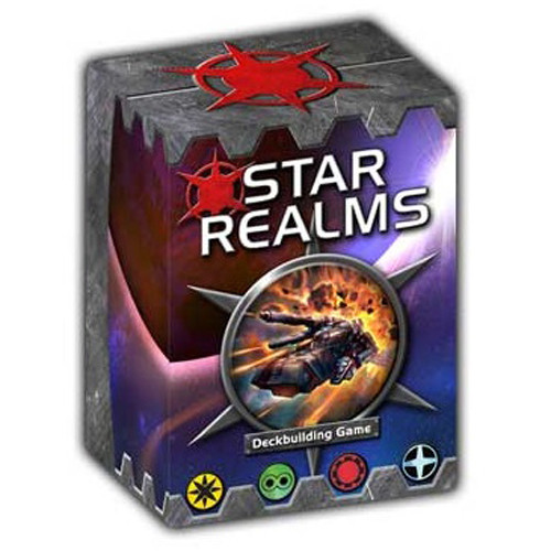Star Realms Deckbuilding Game