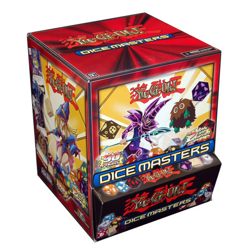 Yu-Gi-Oh! Dice Masters: Series 1 - Gravity Feed (90)