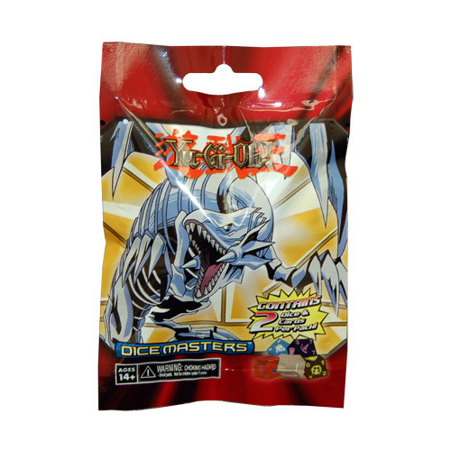 Yu-Gi-Oh! Dice Masters: Series 1 - Foil Pack