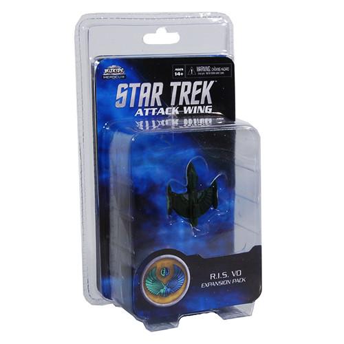 Star Trek: Attack Wing - Romulan R.I.S. Vo Expansion Pack