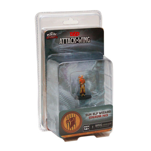 D&D: Attack Wing - Wave One Expansion Pack 3