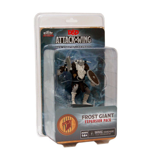 D&D Attack Wing: Frost Giant Expansion Pack