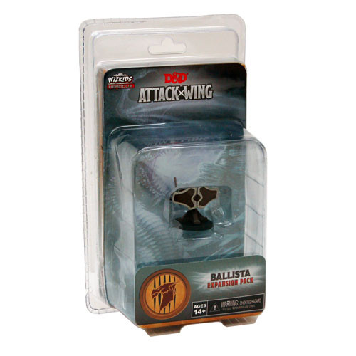 D&D: Attack Wing - Wave One: Ballista Expansion Pack