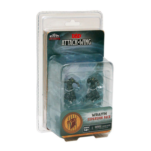D&D: Attack Wing - Wave One Expansion Pack 8