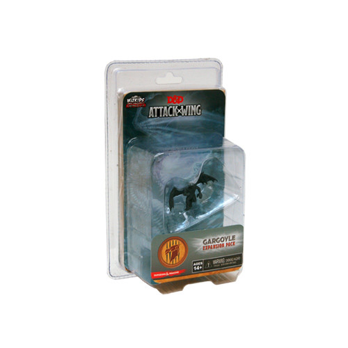D&D: Attack Wing - Gargoyle Expansion Pack
