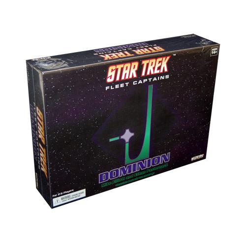 Star Trek: Fleet Captains - Dominion Expansion