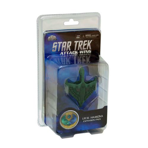 Star Trek: Attack Wing - Romulan: I.R.W. Haakona Expansion Pack