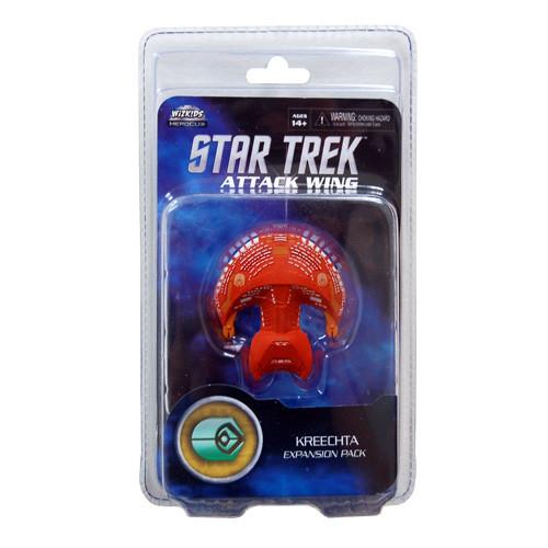 Star Trek Attack Wing: Ferengi - Kreechta Expansion Pack