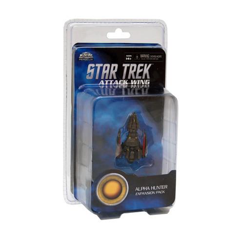 Star Trek: Attack Wing - Independent: Alpha Hunter Expansion Pack