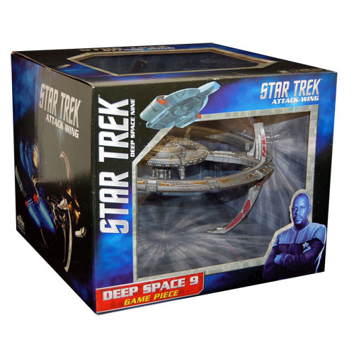 Star Trek: Attack Wing - Deep Space 9 Expansion Pack