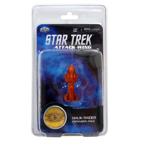 Star Trek Attack Wing: Kazon - Halik Raider Expansion Pack
