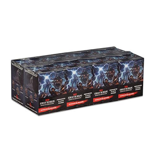D&D: Monster Menagerie - Booster Brick