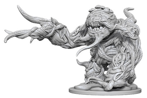 D&D Nolzur's Marvelous Unpainted Miniatures: Shambling Mound (1)