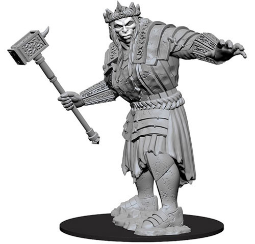 Nolzurs Miniatures Cloud Giant Miniature Dungeons and Dragons