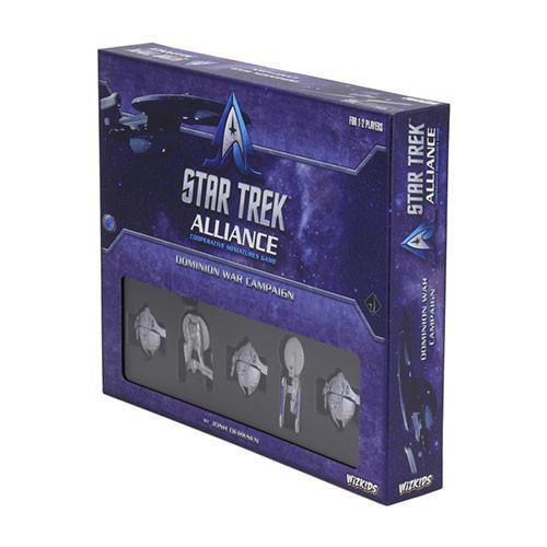 Star Trek Alliance: Dominion War Campaign