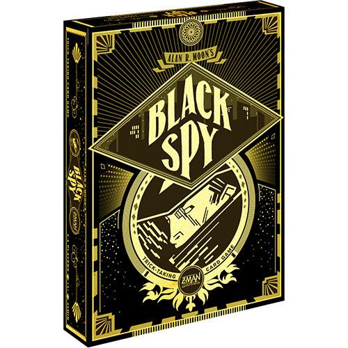 Black Spy