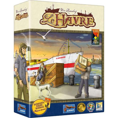 Le Havre (with Le Grand Hameau Expansion)