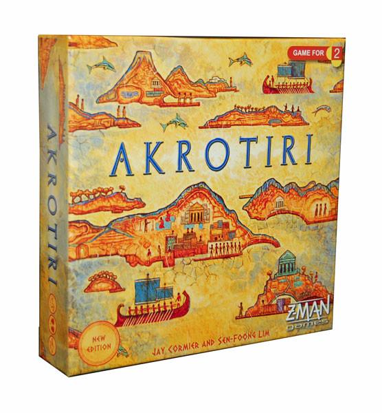 Akrotiri