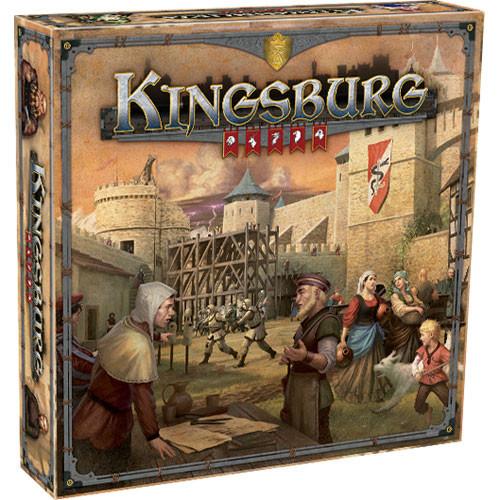 Kingsburg (Revised Edition)