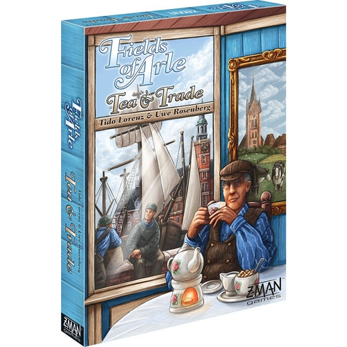 Fields of Arle: Tea & Trade Expansion