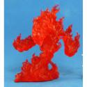 Dark Heaven Bones: Large Fire Elemental