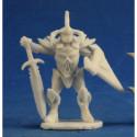 Pathfinder Bones: Hellknight, Order of the Nail