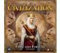 Civilization: Fame & Fortune Expansion