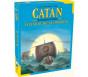 Catan: Seafarers Scenario - Legend of the Sea Robbers