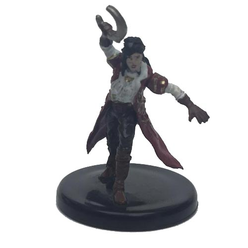 Waterdeep Dungeon of the Mad Mage #009 Elf Cleric of the