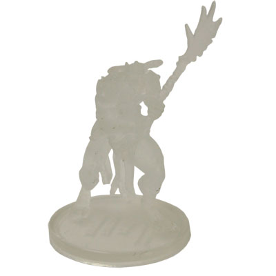 Waterdeep Dungeon of the Mad Mage D/&D Icons of the Realms #037 Tanarukk