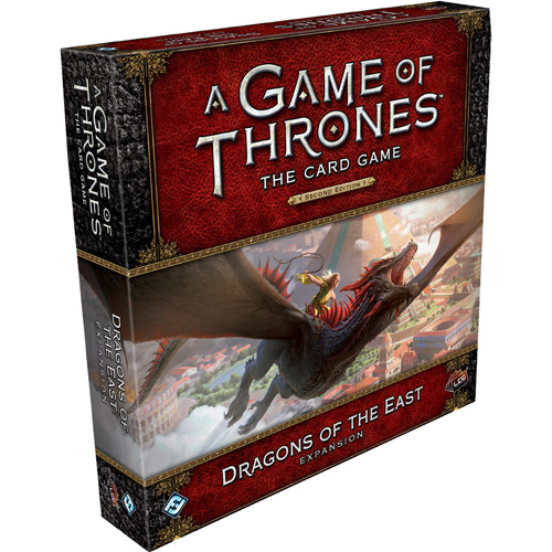 A Game Of Thrones 2.0 LCG Official  FFG Fire And Blood  Alt Art  Card