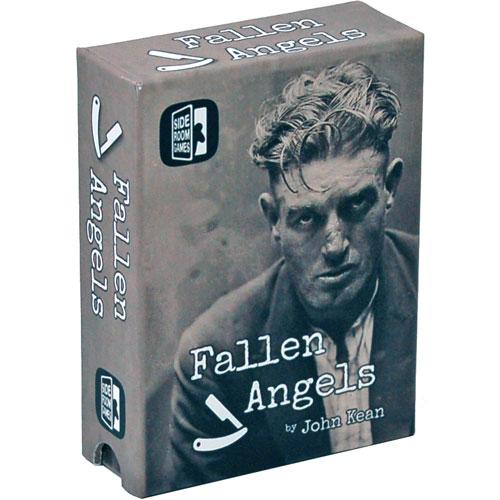 Fallen Angels board game