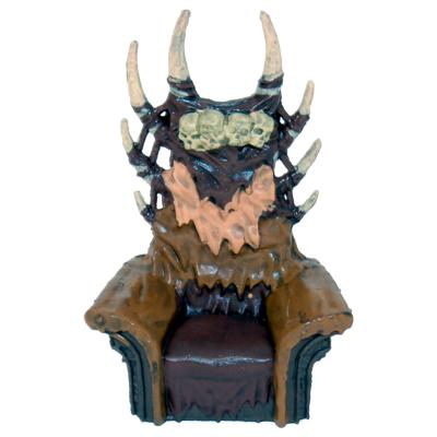 Barbarian Throne *Rare* PATHFINDER BATTLES KINGMAKER Dressing