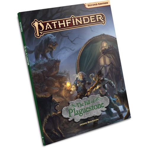 Pathfinder 2E RPG: Core Rulebook - Standard Edition | Role
