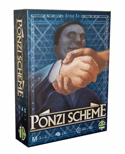 Ponzi Scheme (The Drop)