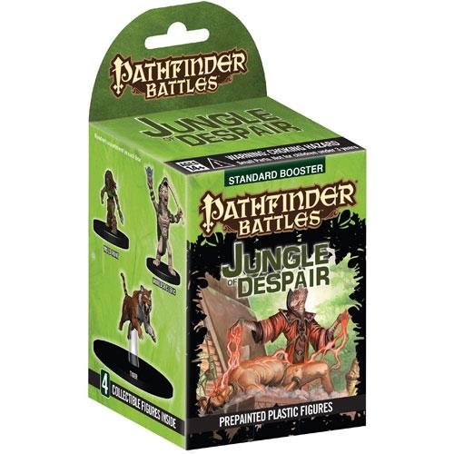 D/&D Pathfinder Battles Jungle of Despair #001 Pixie