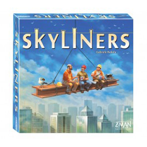 Skyliners (The Drop)