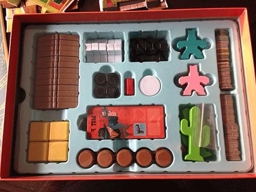 Z-Man Games Brand New Flick /'em Up Plastic Board Game