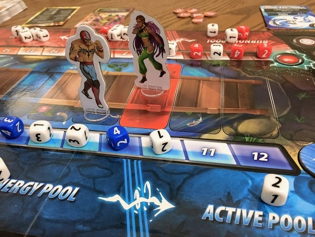 Way of the Fighter: Super Review   Miniature Market